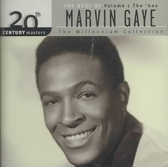 20TH CENTURY MASTERS:MILLENNIUM COLLE BY GAYE,MARVIN (CD)