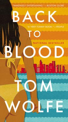 Back to Blood By Wolfe, Tom